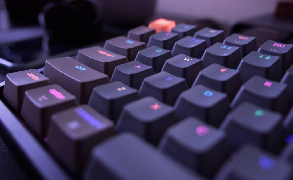 keyboardfromt